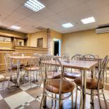 Ресторан Кафе - фотография 3