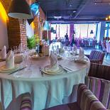Ресторан Tuscany Courtyard - фотография 2