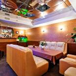 Ресторан Шерри-холл - фотография 5