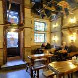 Ресторан Трактир на Бронницкой - фотография 1