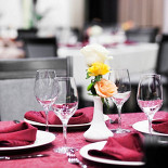 Ресторан Magic Hall - фотография 5