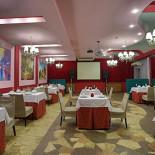 Ресторан У гурмана - фотография 2 - Большой зал