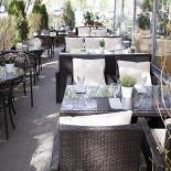 Ресторан Кусочки - фотография 6 - Кусочек летней веранды