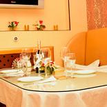 Ресторан La luna - фотография 1