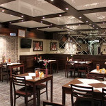 Ресторан Синий слон - фотография 2