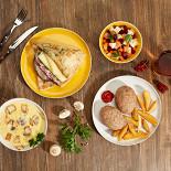 Ресторан Теремок - фотография 4