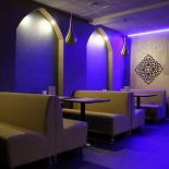 Ресторан На всех парах - фотография 1