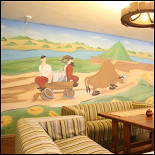 Ресторан Вареничная хата - фотография 5