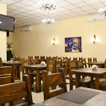 Ресторан Эдем - фотография 1