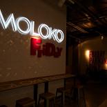 Ресторан Moloko Friday - фотография 1