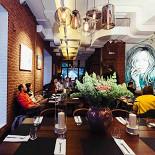 Ресторан Archie - фотография 2
