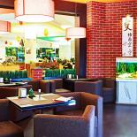 Ресторан Акэбоно - фотография 1