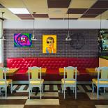 Ресторан Вереск - фотография 5