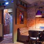 Ресторан Пивные шашки - фотография 1