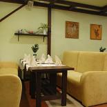 Ресторан Dream Café - фотография 6