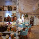 Ресторан Бадриджани - фотография 3