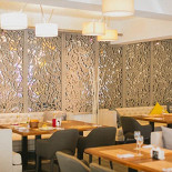 Ресторан Кружева - фотография 5