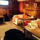 Ресторан Usy - фотография 1