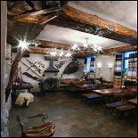 Ресторан Кузня - фотография 2