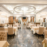 Ресторан Crystal - фотография 2