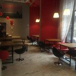 Ресторан Alma Bar - фотография 1