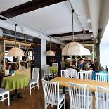 Ресторан Moloko Cherdak - фотография 3