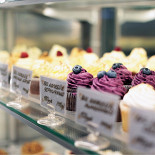 Ресторан Upside Down Cake Co. в Афимолле - фотография 5
