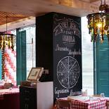 Ресторан Pizzamento - фотография 1