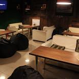 Ресторан Usy - фотография 3