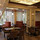 Ресторан Тавуш - фотография 1
