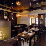 Ресторан Blanche de Bruxelles - фотография 4