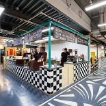 Ресторан Фуд-корт «Экомаркет» - фотография 4 - Кофейня Cezve Coffee