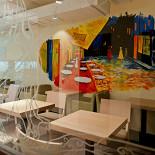 Ресторан Ланчер - фотография 5