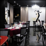 Ресторан Magic Hall - фотография 3