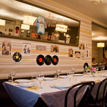 Ресторан Квартира №147 - фотография 2