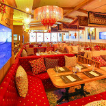 Ресторан Eshak - фотография 2