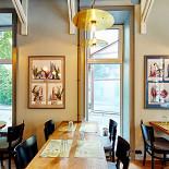 Ресторан Schengen - фотография 2