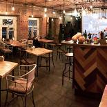 Ресторан Salotto - фотография 1