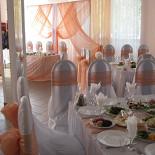 Ресторан Оазис - фотография 1
