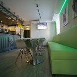 Ресторан Loft 24 - фотография 6
