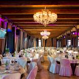 Ресторан Jagger Hall - фотография 1