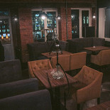 Ресторан Wow Moscow Lounge - фотография 4