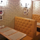 Ресторан Суши-тайм - фотография 3