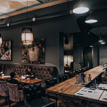 Ресторан Зерно - фотография 2