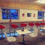 Ресторан Donut Club - фотография 2