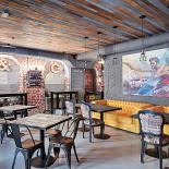 Ресторан Бонни & Клайд - фотография 4