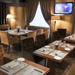 Ресторан Basilio - фотография 2 - Основной зал