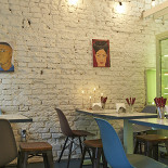 Ресторан Пит Брэд - фотография 1