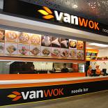 Ресторан Vanwok - фотография 1