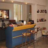 Ресторан Галерея - фотография 3 - Зал